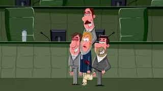 انیمیشن ویژه انتخابات | این قسمت : جوگیر شدن