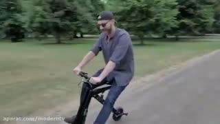 دوچرخه های فوق مدرن