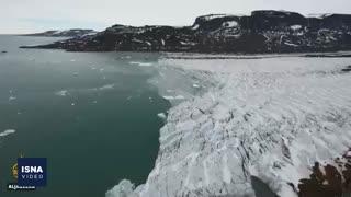 رکوردشکنی گرمترین دما برای جنوب زمین