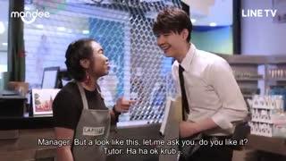 سریال تایلندی چرا تو هستی؟ قسمت 05 با زیرنویس /Why R U? Thai Drama 2020