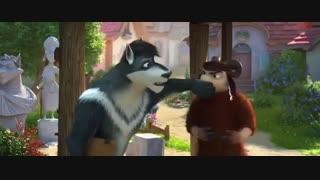 انیمیشن گوسفند و گرگ ها 2 Sheep And Wolves 2 2019 دوبله فارسی(کانال تلگرام ما Film_zip@)