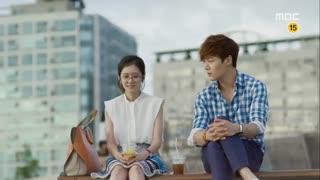 قسمت یازدهم سریال کره ای از بخت بد عاشقت شدم Fated To Love You 2014 + با زیرنویس فارسی + با بازی: جانگ هیوک+جانگ نارا