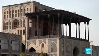 Iran's tourism plans go awry as travellers shy away
