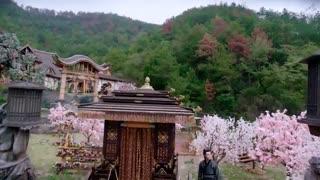 سریال چینی افسانه یون شی Legend of Yun Xi قسمت43
