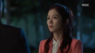 قسمت پانزدهم سریال کره ای از بخت بد عاشقت شدم Fated To Love You 2014 + با زیرنویس فارسی + با بازی: جانگ هیوک+جانگ نارا