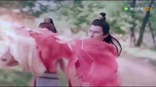 سریال چینی افسانه چوسن ۲وLegend of Chusen 2 بازیرنویس فارسی قسمت17