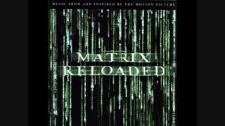 Matrix  Mona Lisa- Overdrive