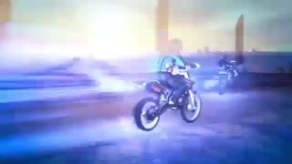 تریلر بازی MX Nitro Unleashed