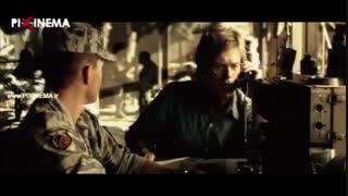فیلم سینمایی جاسوسبازی ، سکانس ترور ژنرال ویتنامی توسط تام (برد پیت)