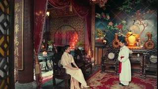قسمت بیست و یکم سریال چینی The Mystic Nine 2016 نه در باستانی ، نه در قدیمی