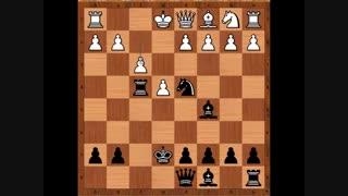 ضد حمله ی تراکسلر 5.Bxf7