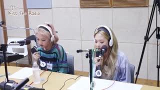 SOWOO Somin & Jiwoo