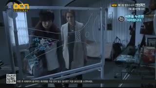 سریال کره ای  پزشکی/جنایی$ امتحان الهی فصل اول$(Gods Quiz Season 2010)قسمت 7+زیرنویس فارسی