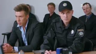 سریال اوکراینی  مدرسه - Shkola 2018 - فصل 1 قسمت 14