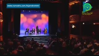پانتومیم - کمدی موزیکال