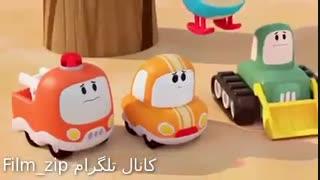 انیمیشن سریالی برو برو کوری کارسون Go Go Cory Carson قسمت چهارم دوبله فارسی