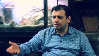 مصاحبه خبرگزاری فارس با استاد رائفی پور درباره برنامه نود سیاسی