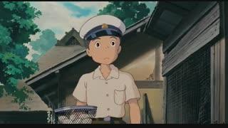 انیمیشن فانتزی همسایه من توتورو( 1988 My Neighbor Totoro)+دوبله$کودکانه$