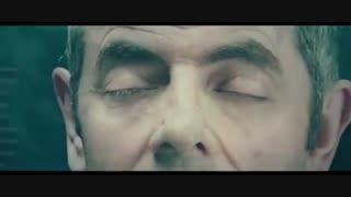 جانی اینگلیش 2 - Johnny English Reborn