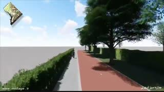 جداره سبز شهری - دیوار سبز تلفیقی میدیا