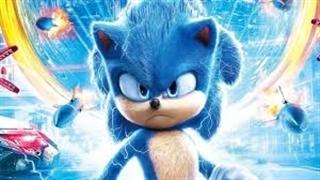 دانلود فیلم Sonic The Hedgehog محصول ۲۰۱۹ با زیرنویس فارسی