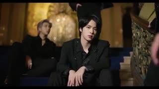 """موزیک ویدیو """"Black Swan"""" از گروه بی تی اس + زیرنویس فارسی (BTS/MV)"""