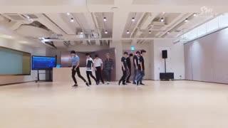 EXO 엑소 '전야 (前夜) (The Eve)' Practice