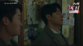 قسمت پنجم سریال کره ای سلام خداحافظ مامان +زیرنویس چسبیده Hi Bye Mama 2020 با بازی کیم ته هی