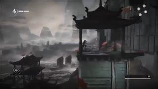 Assassin's Creed Chronicles: China - Full Game Walkthrough (No Commentary Longplay)