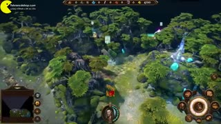 Might and Magic Heroes VII Story Mode Gameplay tehrancdshop.com