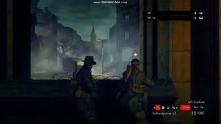 Zombie Army Trilogy به صورت لن شبکه