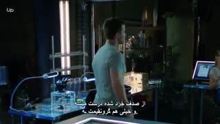 سریال کماندار فصل دو قسمت سوم سانسور شده