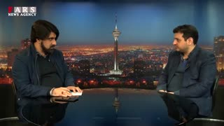 مصاحبه خبرگزاری فارس با استاد رائفی پور درباره ویروس کرونا