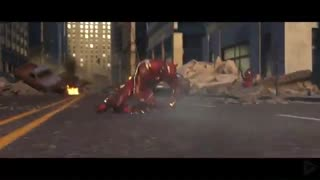 INJUSTICE 2 All Cutscenes (Batman Version) Game Movie 4K 60FPS