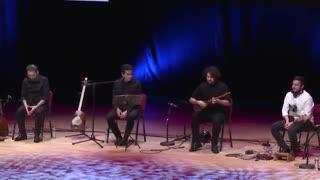 کنسرت همایون شجریان در استانبول 2018