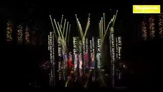 infinite-- man in love-stage mix -nolae