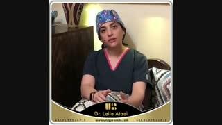 ویروس کرونا | دکتر لیلا عطایی