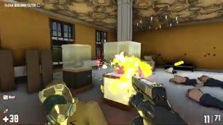 تریلر بازی RICO Breakout