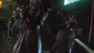 تاریخ انتشار دموی بازی Resident Evil 3 Remake مشخص شد + تریلر