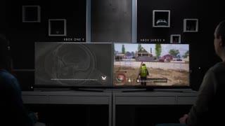 دموی فنی از لودینگ سریع در Xbox Series X - بازی مگ