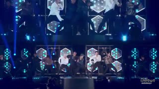 اجرای کال می بیبه اکسو در ژاپن(پیشنهادی)