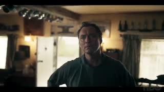"""The Third Day: مینی سریال معمایی از HBO با حضور """"جود لا"""""""