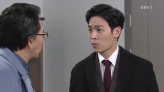 سریال love returns قسمت 57 با زیرنویس آنلاین