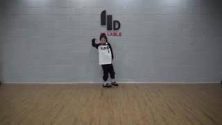 나하은(Na Haeun) - 방탄소년단(BTS) - ON (Music Video Ver.) - Dance Cover