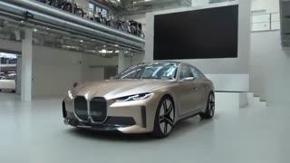شاید باورتون نشه ولی این یک BMW
