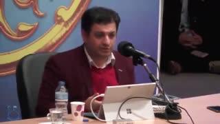 سخنرانی استاد رائفی پور - شفافیت و انقلاب اسلامی - زنجان - 1397/12/06
