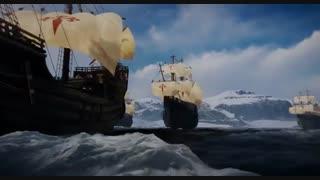 انیمیشن Elcano And Magallanes: First Trip Around the World 2019 دوبله فارسی (کانال تلگرام ما Film_zip@)
