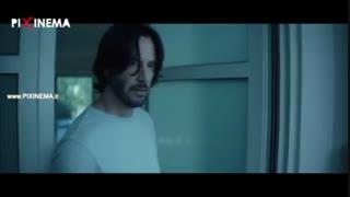 فیلم جان ویک ، دزدیدن فورد موستانگ جان توسط گروه مافیای روس