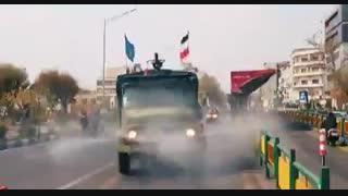 واکنش مردم به ضدعفونی کردن تهران