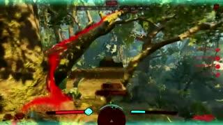 تریلری ده دقیقهای از گیمپلی مهیج Predator: Hunting Grounds منتشر شد.